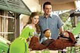 The Muppets make a comeback.