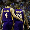 The NBA Lockout: Millions Here, Millions There
