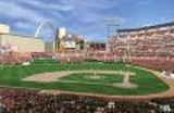 BALLPARKS.COM - The new Busch Stadium