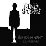 The Not So Great Depression - Rind Stars - (Electric Room Records)