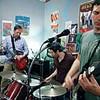 The Oblivians at the Hi-Tone