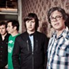 The Old 97's at the Hi-Tone