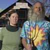 The Old Hippies are Getting Together to Drop Antacid