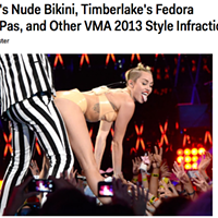 The Onion Was Right About Miley Cyrus