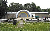 THOMAS R. MACHNITKI - The Overton Park Shell serves up more than entertainment this weekend.