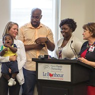Program Helps Lower Infant and Maternal Mortality
