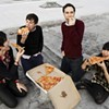 Sound Advice: Pains of Being Pure at Heart and Surfer Blood at the Hi-Tone Café