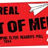 The <i>Real</i> Best of Memphis Ballot