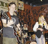 The Reigning Sound and Mary Weiss - CHRIS HERRINGTON