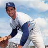 The Sandy Koufax Diet