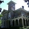 The Secret Mansion in Annesdale-Snowden
