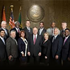County Commission to Take Up Pay Raise for School Board Members