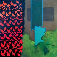 """Melissa Dunn's """"You, Me, and Us"""" at L Ross"""
