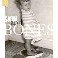 "The Skinny on Elaine Blanchard's ""Skin and Bones"""