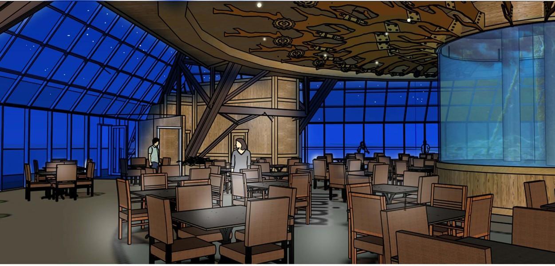 The Sky High Catfish Cabin. - BASS PRO SHOPS