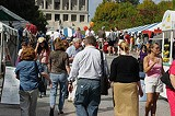 HUMANITIES TENNESSEE - The Southern Festival of Books is again in Downtown Memphis.