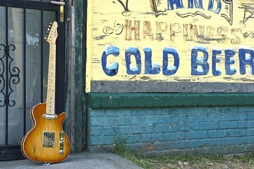 The St. Blues Bluesmaster