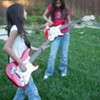 Southern Girls Rock & Roll Camp Coming to Memphis