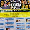 New Bogus-Ballot Controversies Rage on Election Day