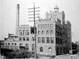 The Tennessee Brewery, circa 1895