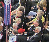 JB - The Tennessee GOP delegation at the ready