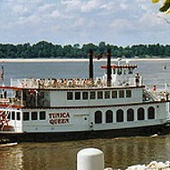 Tunica Queen Offers Evening Jazz Cruise