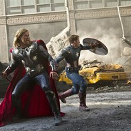 Film Review: The Avengers