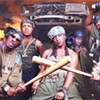 Three 6 Mafia Settles Three-Year Dispute