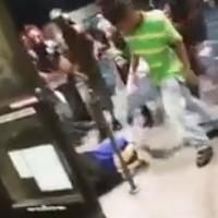 Three People Beaten by Mob of Teens in Kroger Parking Lot