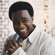"Throwback Thursday: Al Green's ""Let's Stay Together"""