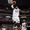Thunder Top Grizzlies in 3 OTs, 133-123