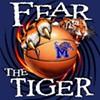 Tigers 64, Rutgers 59