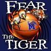 Tigers Beat UTEP, 65-47