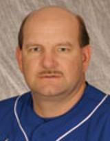 Tigers coach Daron Schoenrock