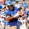 Tigers Fall to Duke 28-14