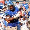 Tigers Fall to Duke 28-14