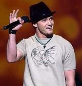 Timberlake making Time