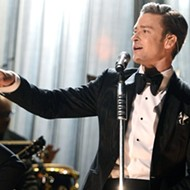 Timberlake to Host 2014 Oscars?