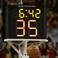 Time For a Shot Clock in Tennessee Preps Basketball?