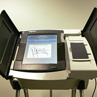 Time to Replace Shelby County Voting Machines