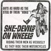 Time Warp Drive-In: Motorcycle Madness