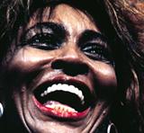 HENRY DILTZ - Tina Turner