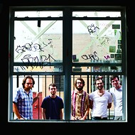 Titus Andronicus Play the Hi-Tone