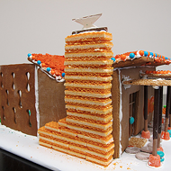 To Do: Gingerbread Houses, Free Cupcakes, a Vote for Imagine
