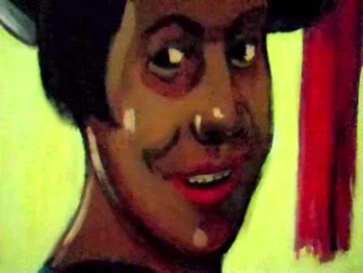"""Tom Foster Paints the """"Femme Fatales"""" of Memphis Music"""