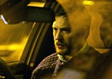 Tom Hardy stars as Ian Locke in the surprisingly rich story written and directed by Steven Knight.