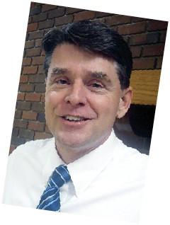 Tom Leatherwood - JACKSON BAKER