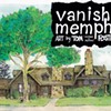 Tommy Foster's Vanishing Memphis