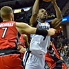 "Postgame Notebook: Grizzlies 103, Raptors 82 — An ""Ante Up"" Third Quarter Overwhelms Toronto"