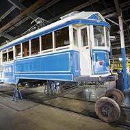 Trolley Plan To Go Public